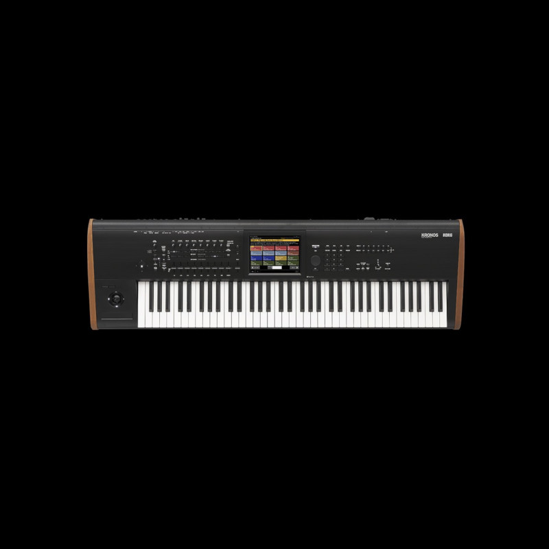 Korg Kronos 73 Key Keyboard