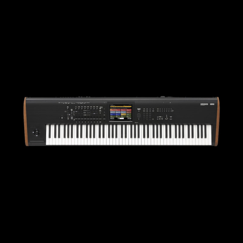 Korg Kronos 88 Key Keyboard