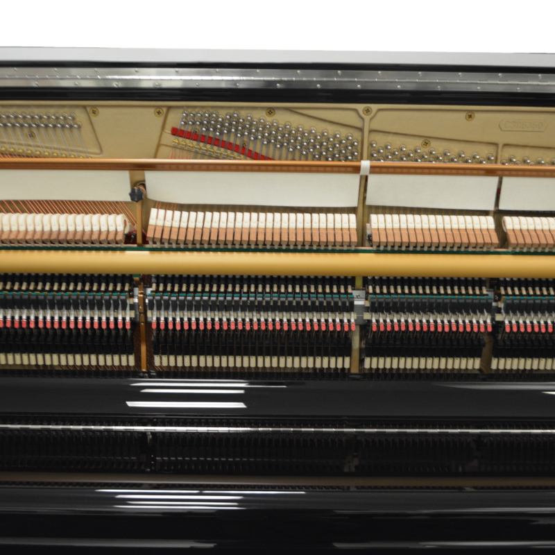 Schiller Concert Series C52 Upright Piano